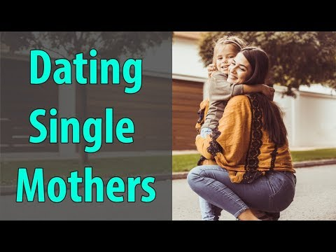 single man dating single mum
