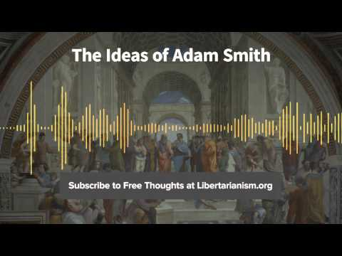 Episode 132: The Ideas of Adam Smith (with Paul D. Mueller)