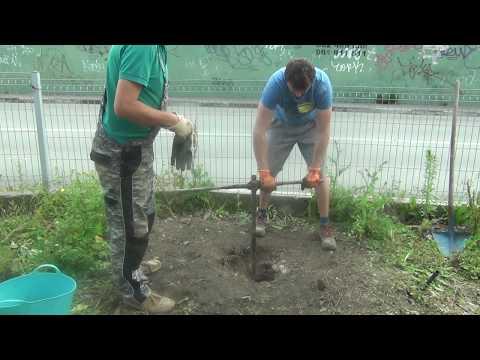 Rici pronasao ogromnu kolicinu vode u centru Sarajeva - pronalazenje vode u B i H - Rici