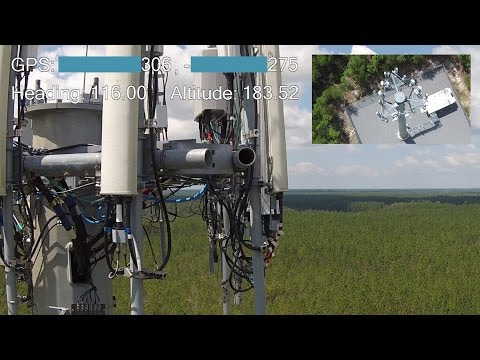 two-drone-cell-phone-tower-inspection-with-gps-and-heading-values
