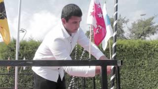Jalsa Salana Switzerland 2015 - Flaghosting Report