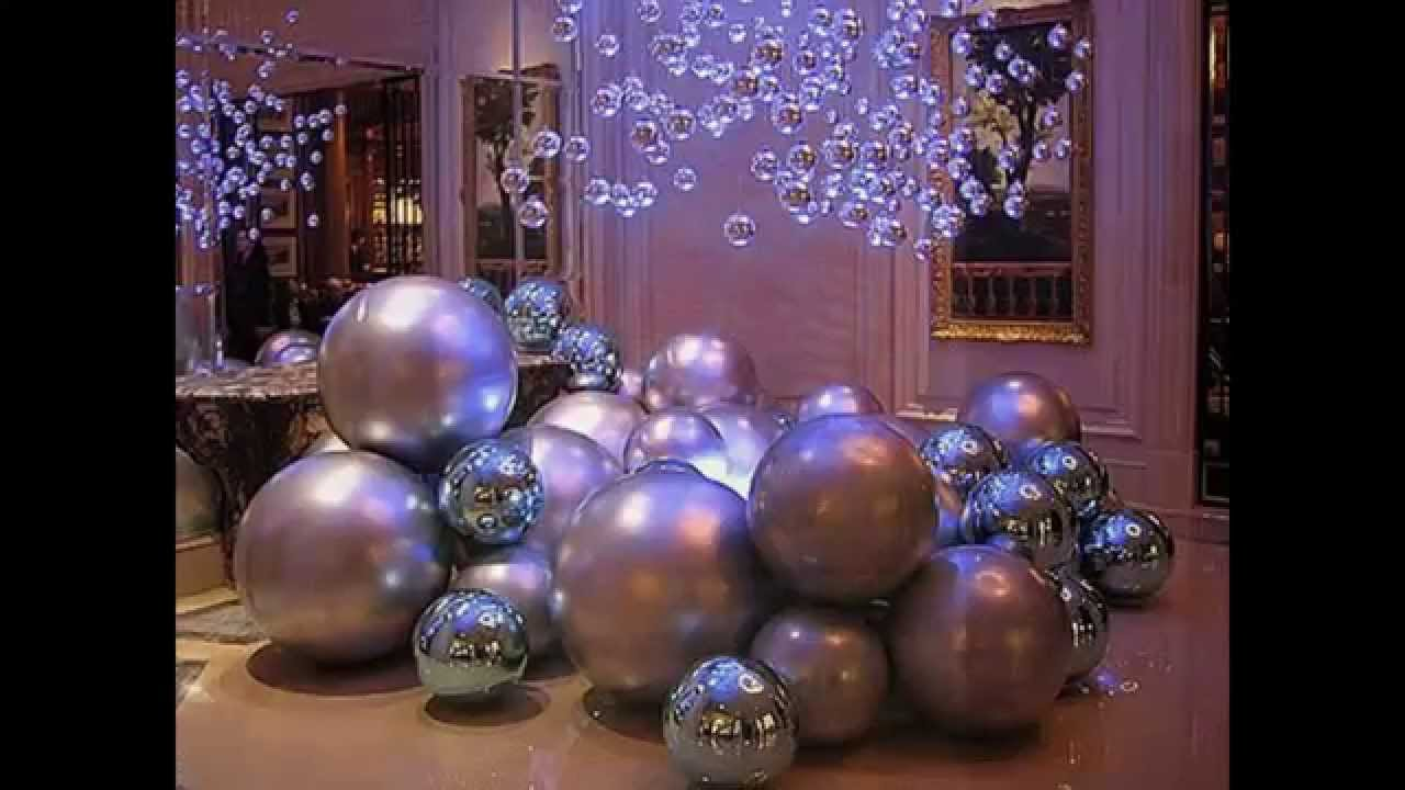 Best cheap christmas decorating ideas all years for indoor for Cheap xmas decorations