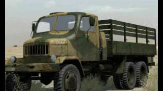 Takistan army-weap-inf