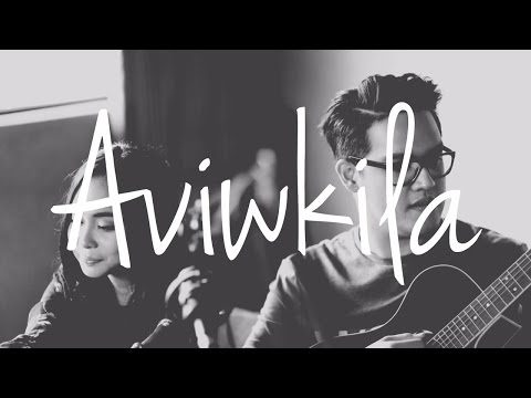 Aviwkila - Bukan Cinta Main Main (LIVE) TVRI