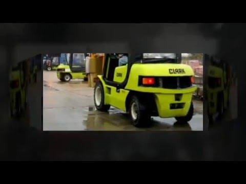Clark Forklift Parts Houston TX | 1(888) 508-7278 | Forklift Part Sales