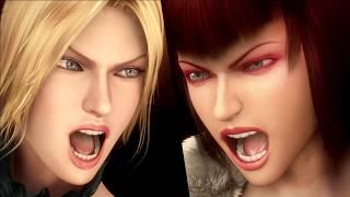 Tekken 6 (Xbox 360) Arcade Battle as Nina