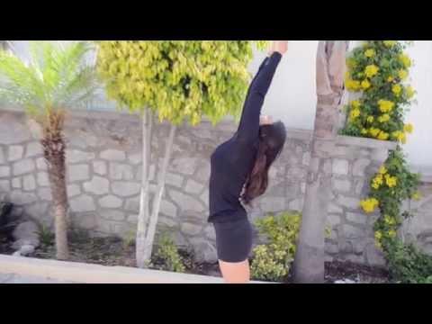 Bikram Yoga Puebla : TIEMPODE.com 2014