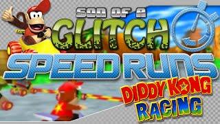 Diddy Kong Racing Speedrun - Son Of A Glitch Speedruns - Episode 2