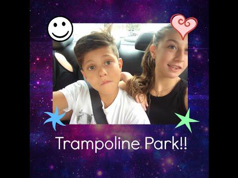 Trampoline Park Fx Zone