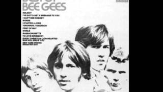 Bee Gees - For Whom The Bell Toll [HD]