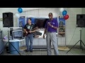 Friendly Ford featuring Clarence Harris and Jason Gonzalez