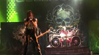 Queensryche - Eyes of a Stranger (House of Blues, Orlando - 3/22/2013)