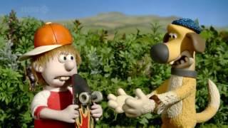 Барашек Шон серия 59 - Свидание / Shaun the Sheep - Two's Company (HD)