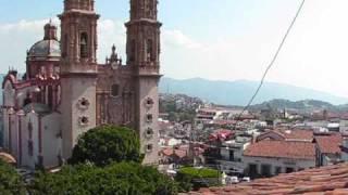Cuernavaca 1 (Taxco, Morelos, Mexico, Mexico City, La Ciudad de México, Tepoztlán)
