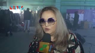 Мұхитденова вокал мектебін ашпақ