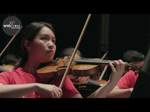 Liáng Liáng | National Youth Orchestra of China