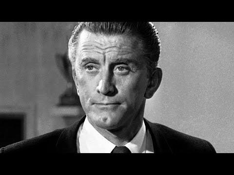 légende-de-l'âge-d'or-du-cinéma,-kirk-douglas-est-mort