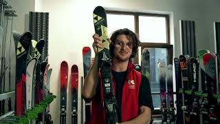 Как правильно подобрать снаряжение для катания: горные лыжи, сноуборд, фрирайд.