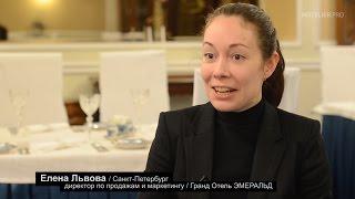 Елена Львова / Гранд отель Эмеральд: Азиатский турист готов платить больше, чем европейский.
