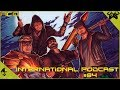 International Podcast 95 Special Guest Is Clara Sia Diablo 3 Indie Games Bethesda S Crossplay mp3