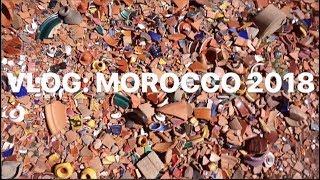 VLOG: Morocco 2018