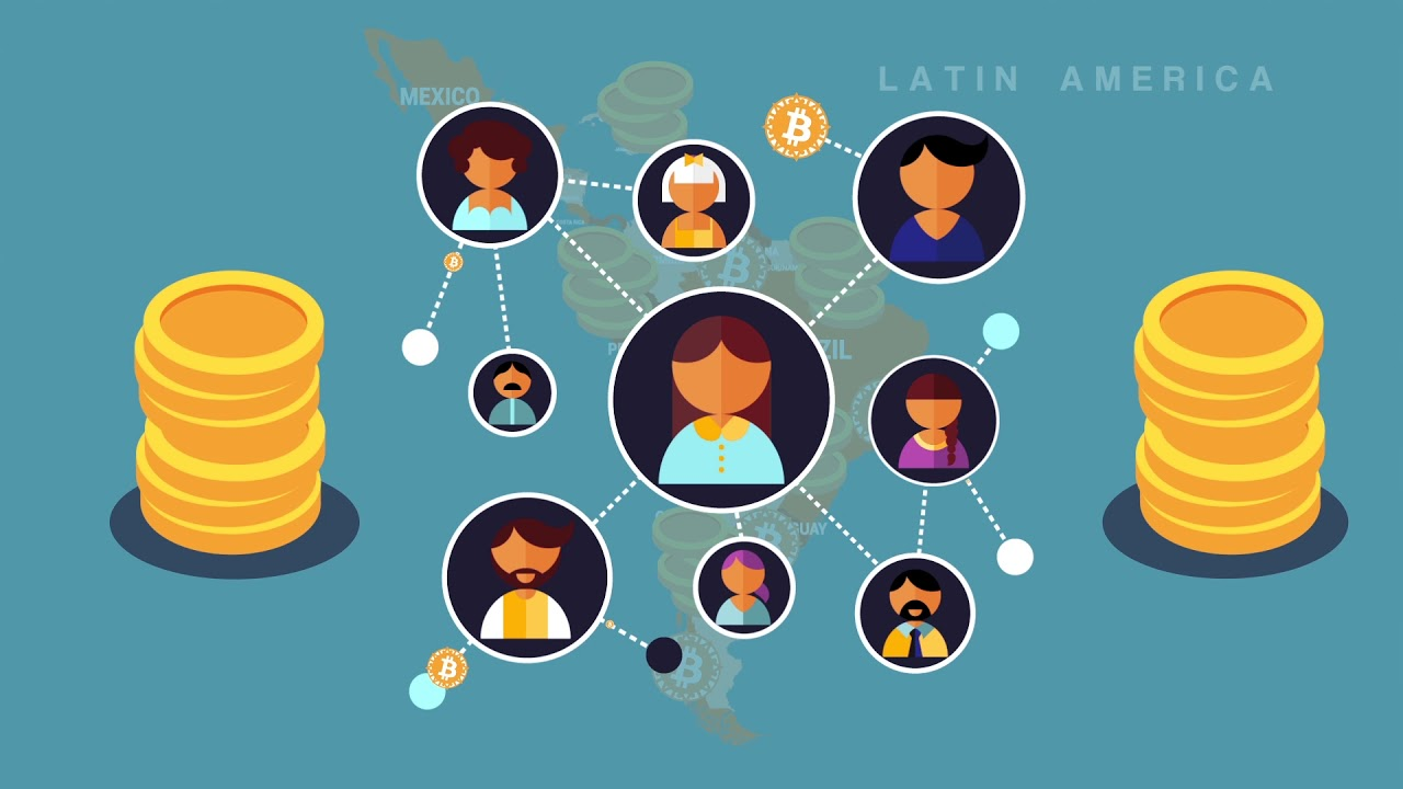 cryptocurrency in latin america