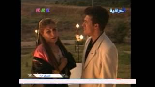 كاظم الساهر إبعد عني HD ( من أغاني مسلسل المسافر 1993 )