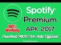 Download Lagu How To Get Spotify Premium For Free On Android | 2017 Telugu.mp3