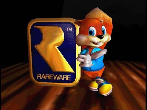 Conker's Bad Fur Day (N64) Review