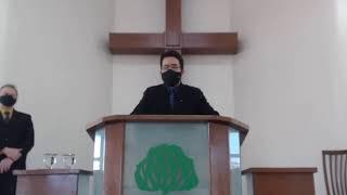 Culto Matutino (09h) - 15.11.2020