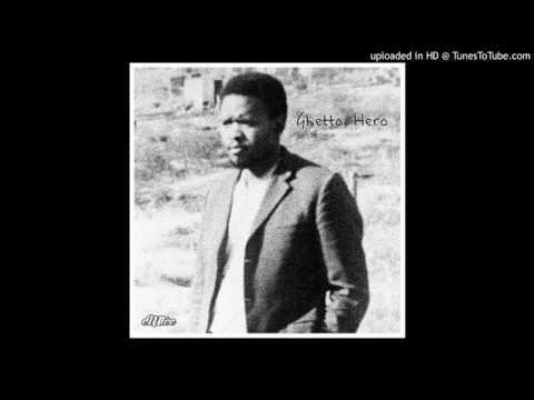 Emtee - Ghetto Hero (New Song 2017)