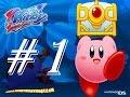 Kirby Squeak Squad Parte 1 En Español Por El Tio Axel mp3