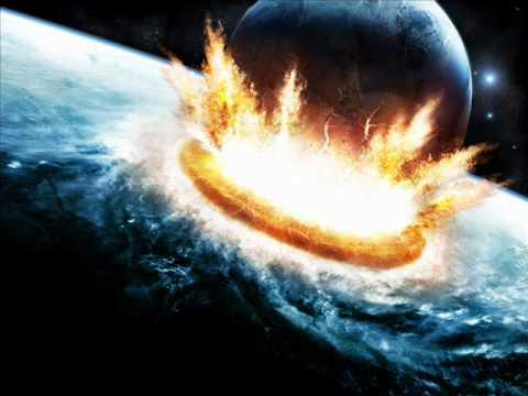 Alkaline Trio -Armageddon (with Lyrics)
