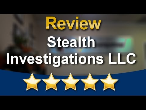 Stealth Investigations LLC League City Exceptional Five Star Review by Melanie T.