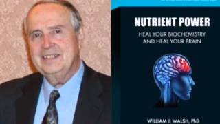 Dr Bill Walsh interview with the