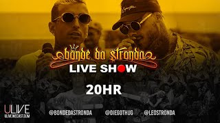 LIVE SHOW 2 - BONDE DA STRONDA #liveBondeDaStronda #FiqueEmCasa #Comigo YouTube Videos