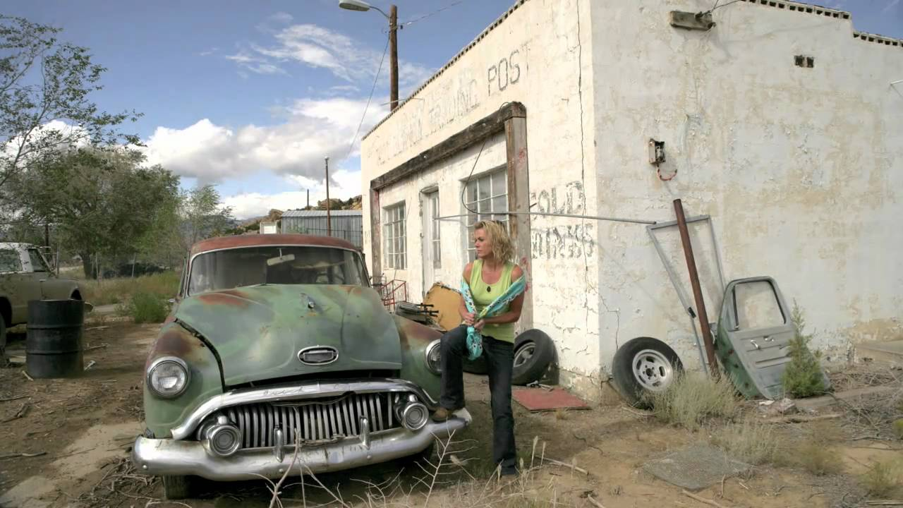 route 66 abandoned 2 youtube. Black Bedroom Furniture Sets. Home Design Ideas