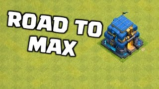 ROAD TO MAX #9