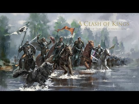 M&B: Warband (A Clash Of Kings 6.0) #26 - Beyond The Wall