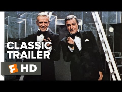 That's Entertainment, Part 2 (1976) Official Trailer - Gene Kelly, Fred Astaire Movie HD