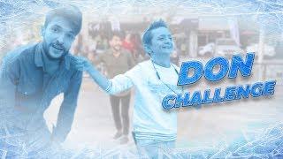 DON CHALLENGE!!   EMRE GÜL
