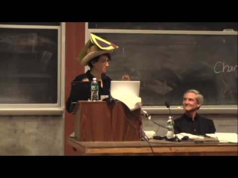 MIT Latke-Hamentashen Debate 2009 - Introduction
