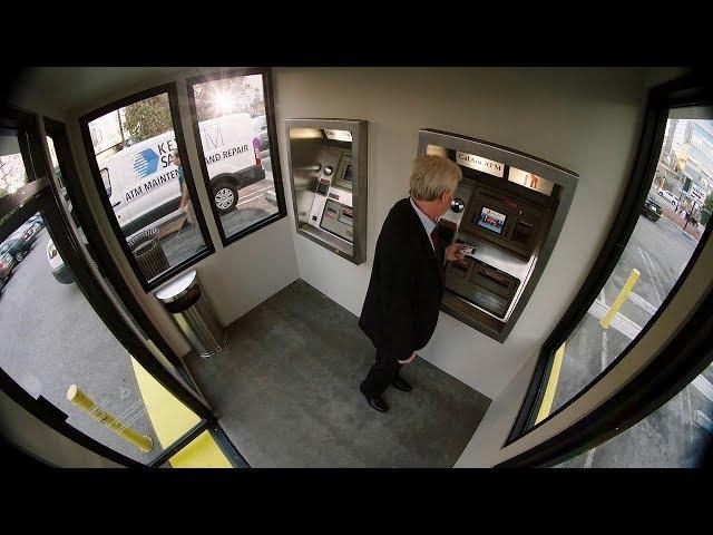 【911】ATM机里吐出求救纸条,还传出呼救声,啥情况?!《紧急呼救S2-04》