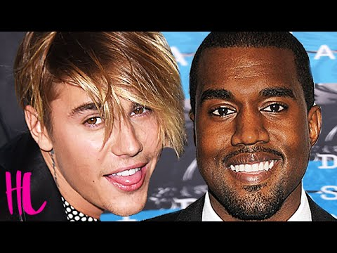 Kanye West Sings Justin Bieber 'What Do You Mean?' VIDEO