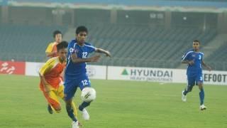 Sri Lanka vs Bhutan (Highlights): SAFF Championship 2011