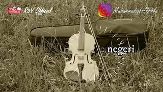 Hang Tuah IYETH BUSTAMI instrument COVER Karaoke R3V.mp3
