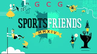 Sports Friends PS4 Gameplay