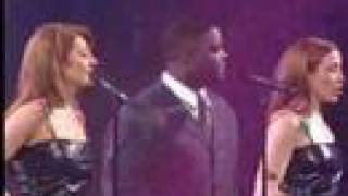 Celine Dion That's the Way it is Live