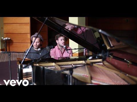 Prides - Little Danger (Piano Session)