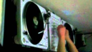INDUSTRIAL STRANGE - CRAZY ENERGY - (frenchcore-industrial-tekno) dark  RaVeN dj set